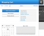 Shopping Cart (eCommerce)